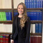 Lauren Hebditch